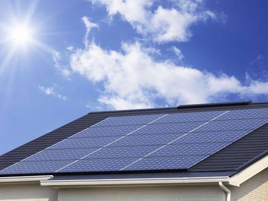 太陽光開発