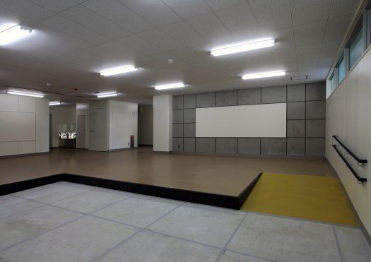 日吉南小学校増築工事