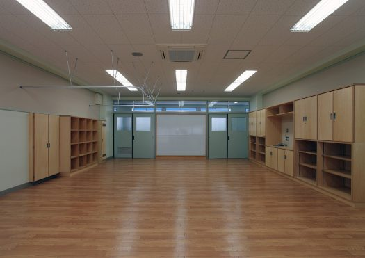 本町小学校増築工事