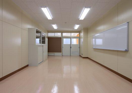 新鶴見小学校増築工事