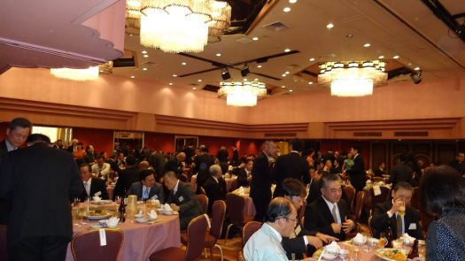 平成28年 風越グループ 新年賀詞交歓会を開催しました