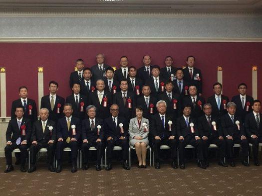 平成28年度 横浜市優良工事施工会社・優良工事現場責任者に表彰されました