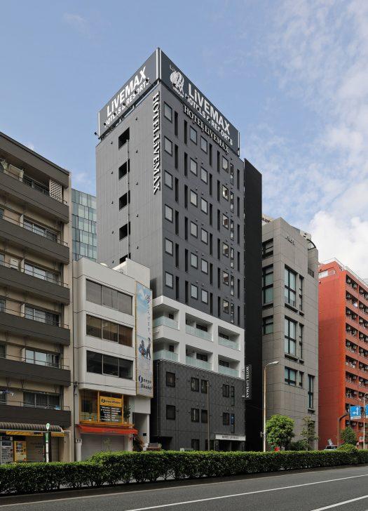 東新宿ビル