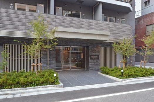 オープンレジデンシア錦糸町